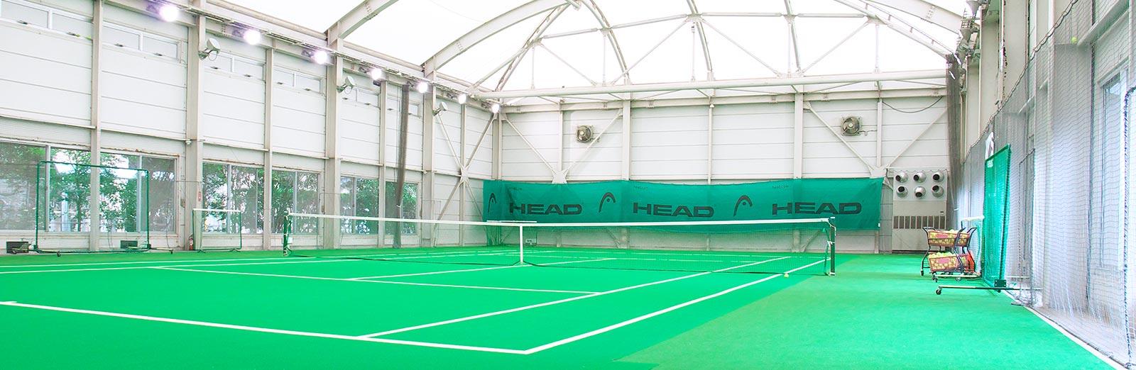 Ken'sインドアテニススクール千葉