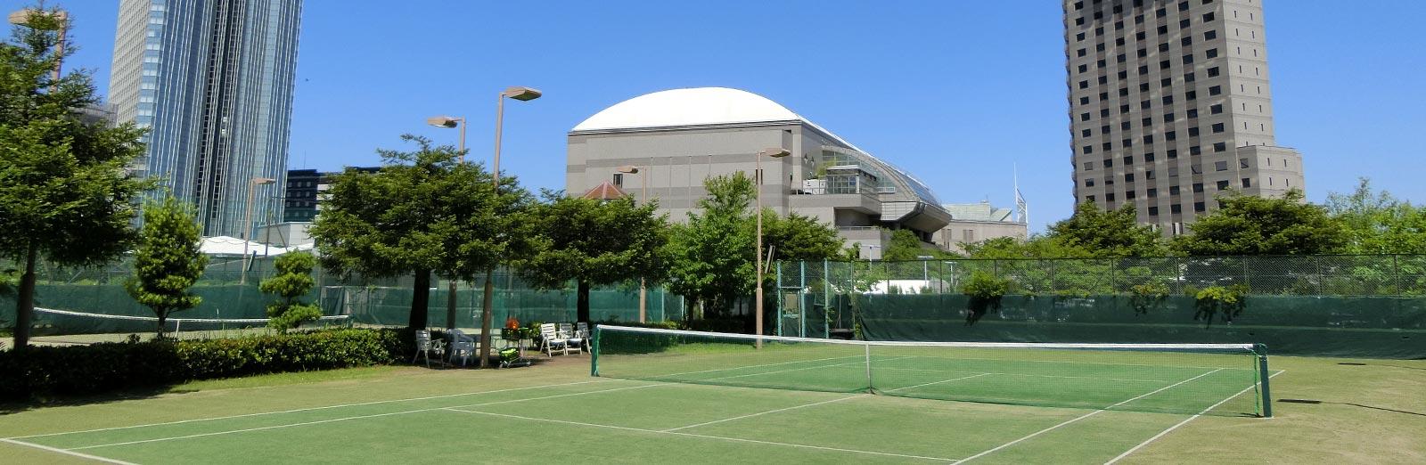 Ken'sテニスパークホテルニューオータニ幕張校